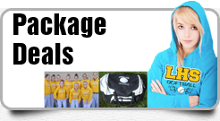 Softball Hoodies and T-Shirts Made Easy Package Deals